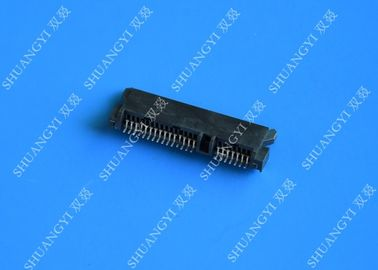Mini SAS Serial Attached SCSI Connector 32 Pin Electrical For Server